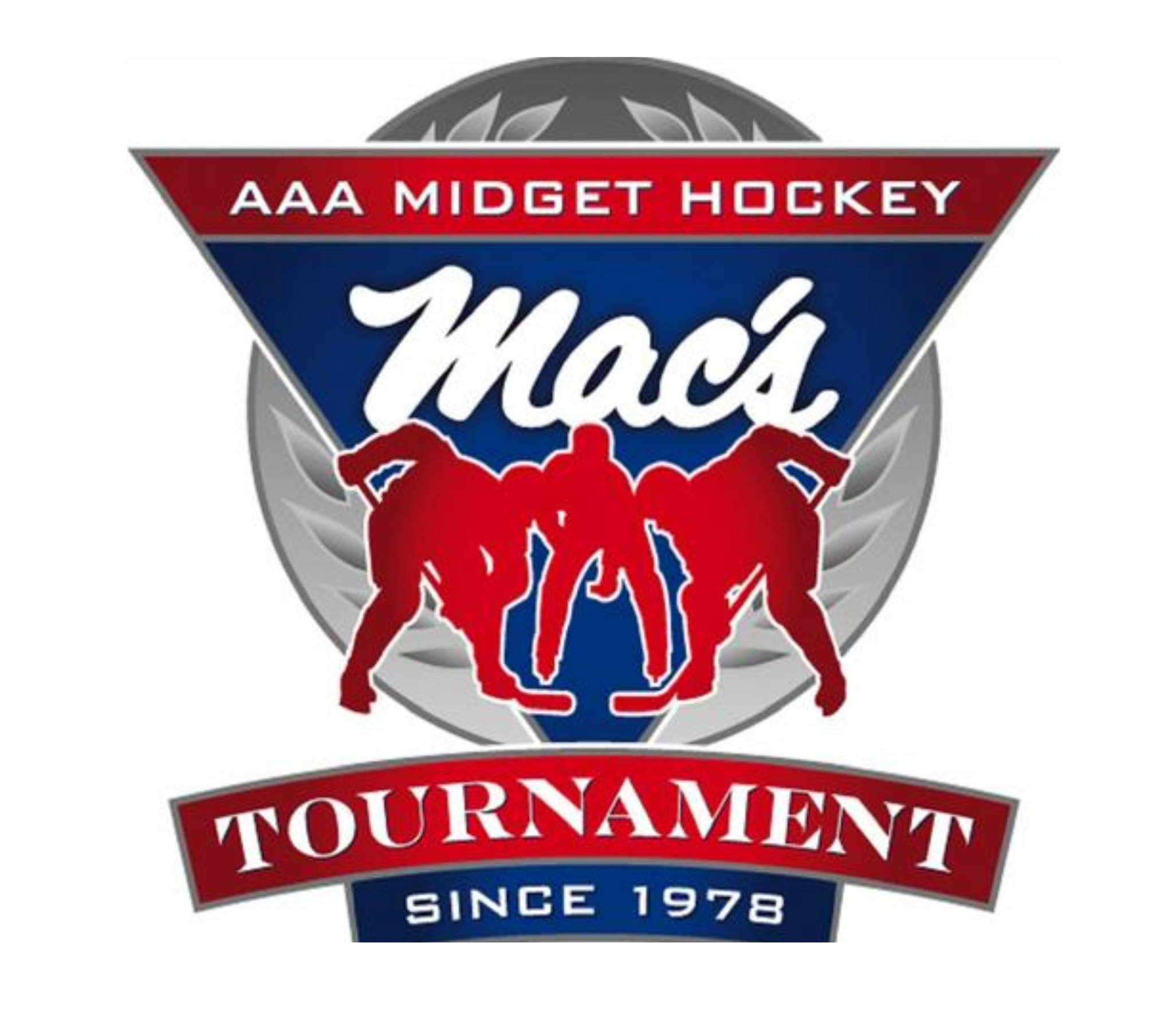 tournament Midget hockey